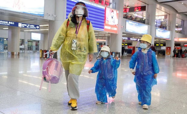 """Pandemiya barədə 2007-ci ildən xəbərdarlıq edilibmiş: """"Saatlı bomba""""… - FOTO"""