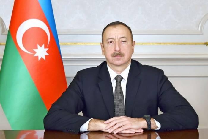 Prezidentdən xalqa NovruzTƏBRİKİ - VİDEO
