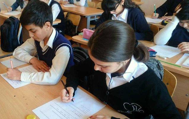 Azərbaycanda bağça, məktəb və universitetlər bağlandı - Rəsmi açıqlama