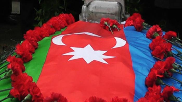 Şəhid əsgərimiz ixtisasca müəllim olub-FOTO