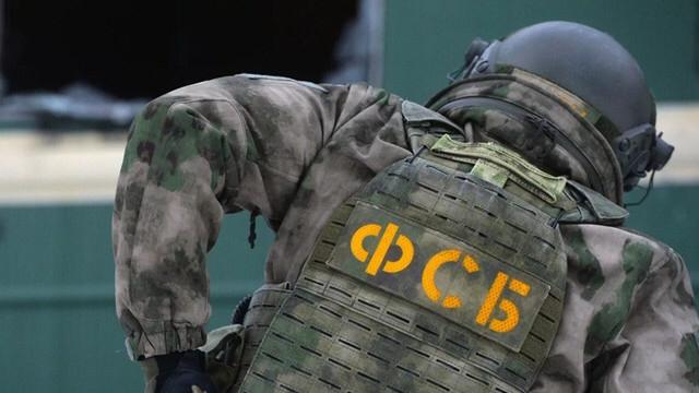 Rusiyada məktəbə silahlı hücumun qarşısı alındı