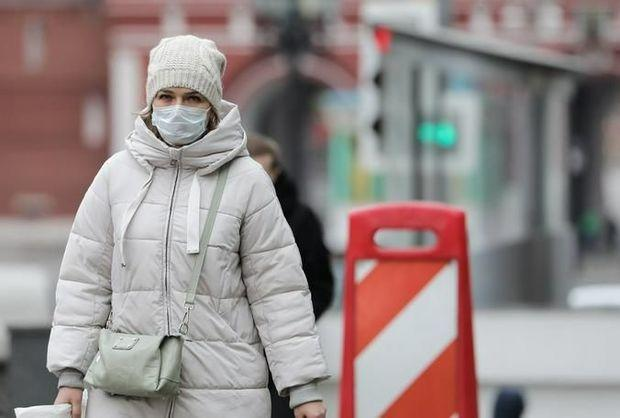 Koronavirusun hava ilə yoluxma ehtimalı haqda YENİ FİKİR - Maykl Rayan da bunu istisna etmi