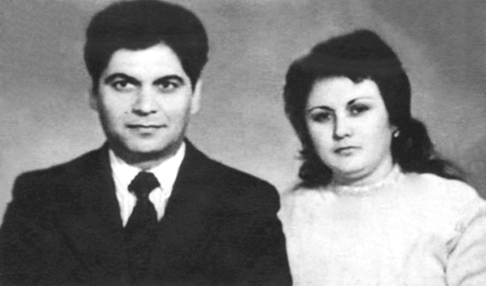 Ünvansız Məktubların Ünvanı – Rafiq Əliyevdən həyat yoldaşına