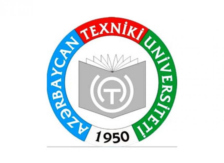 Azərbaycan Texniki Universiteti: Həftə ərzində 6300 tələbə onlayn dərslərdə iştirak edib