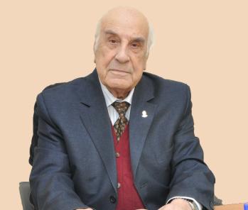 AMEA-nın müxbir üzvü Əli Nuriyev vəfat edib