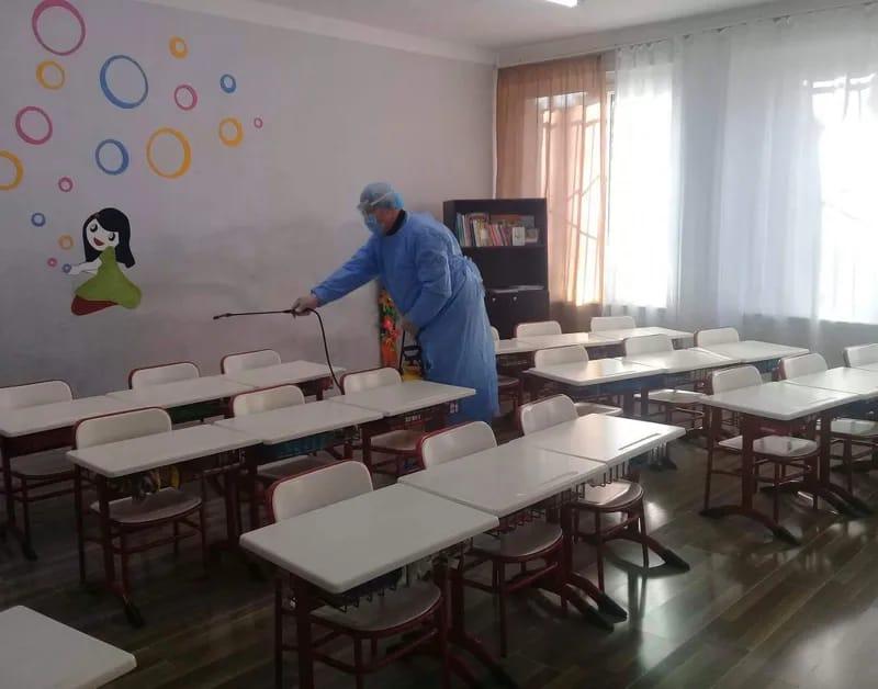 """""""Şagirdlər karantindən sonra mütləq xüsusi imtahana cəlb edilməlidir"""" – Təklif"""