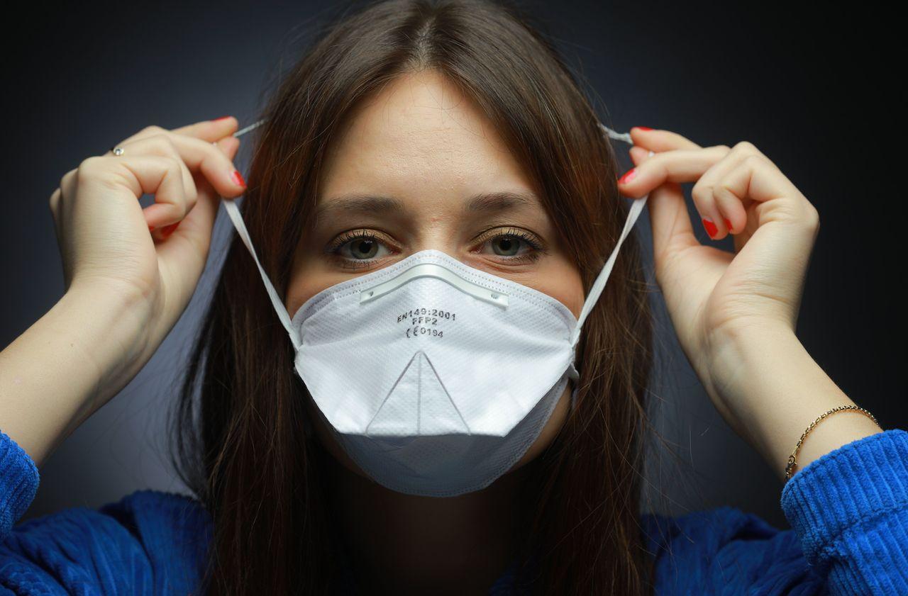 Alimlər tibbi maskaların effektivliyini açıqladılar