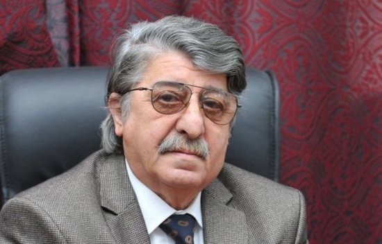 Professor Kamran İmanov ictimaiyyətə müraciət etdi: