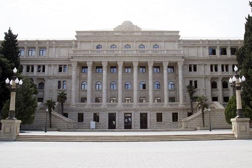 Azərbaycan Texniki Universitetinin televiziya studiyası onlayn imtahanlarla bağlı videoçarx hazırlayıb