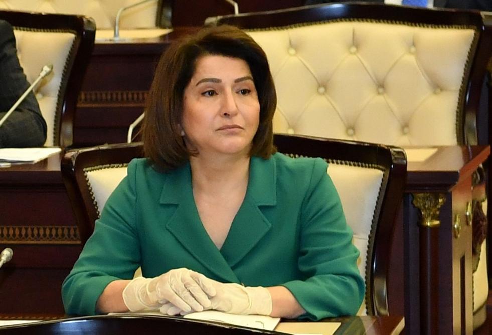 Deputat: Təhsil dövlət siyasətinin əsas prioritetlərindəndir