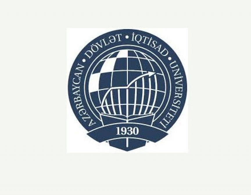 İqtisadiyyat və idarəetmə sahəsində magistr və doktorantların II beynəlxalq elmi konfransı başa çatıb