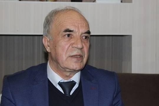 Azərbaycan alimi yer üzünün yeni inkişaf modelini təklif edir