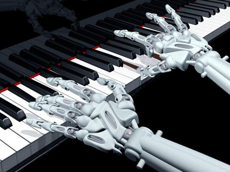 OpenAI təşkilatı musiqi yaratmağı bacaran süni zəka sistemini təqdim edib
