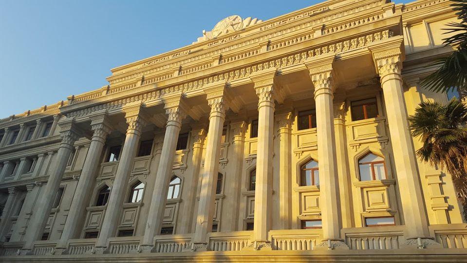 AzTU-da yenilik: Rektor vətəndaşları onlayn qəbul edəcək