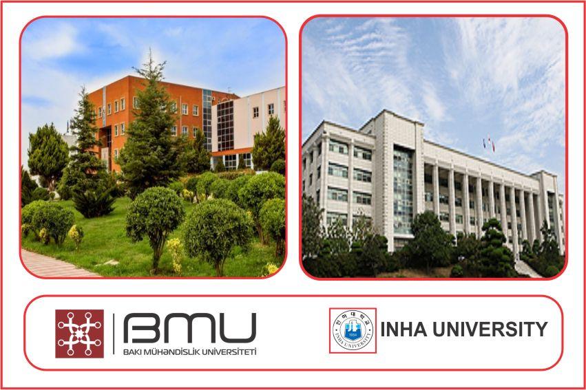 BMU Koreya Universiteti ilə3+1 formatlı təhsil proqramına başlayır