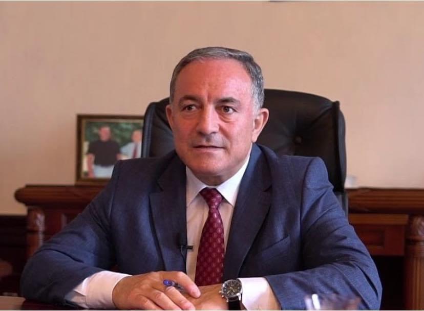 AzTU-nun rektoru müəllimlərə müraciət edib