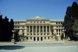 Azərbaycan Texniki Universiteti yeni layihəyə start verdi