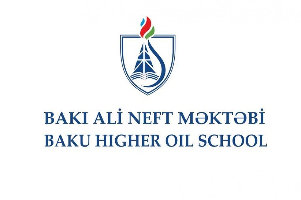 Bakı Ali Neft Məktəbində onlayn final imtahanları davam edir