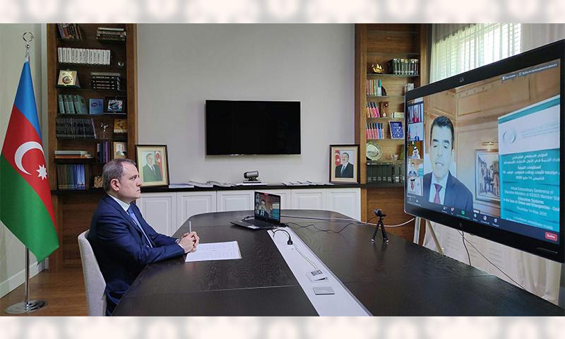 """""""Virtual məktəb""""in uğurlu nəticələri ISESCO-da"""