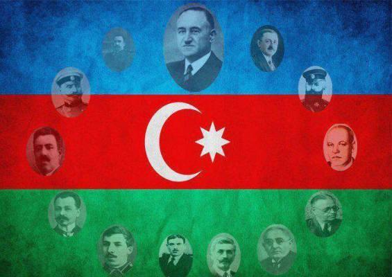 Şərqin ilk demokratik respublikası:102 il öncə verilən tarixi qərar