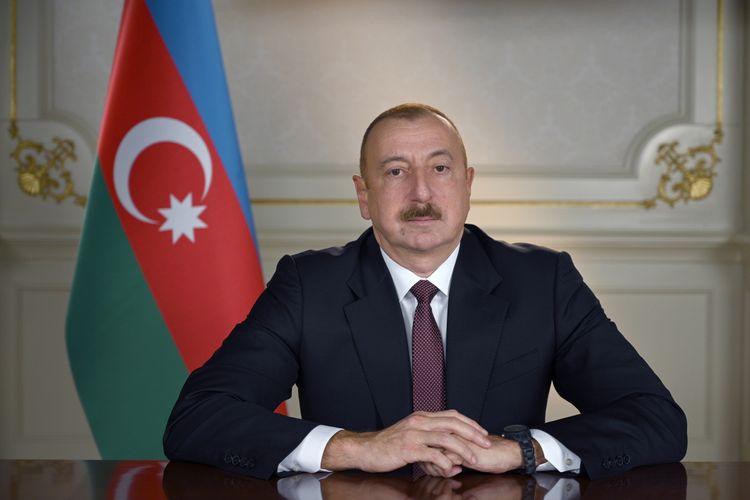 Prezident İlahiyyat İnstitutuna yeni rektorTƏYİN ETDİ