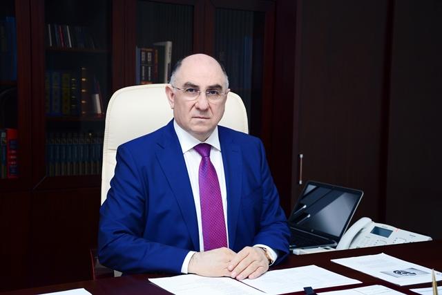 """Akademiyanın vitse-prezidenti: """"UNEC-in başlatdığı bu təşəbbüs təqdirəlayiqdir"""""""