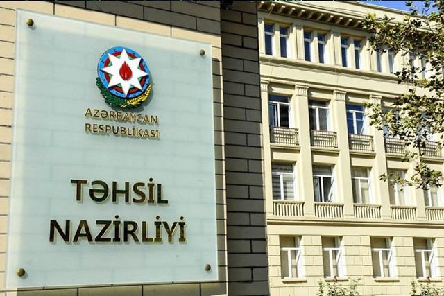 Buraxılış sinifləri üçün Azərbaycan dili imtahanı necə keçiriləcək? - Nazirlik açıqladı