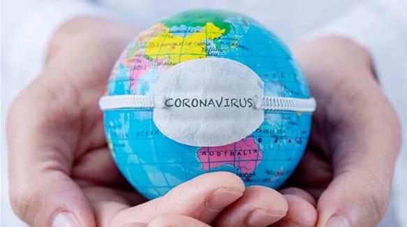 Dünya şokda: 14 yaşlı astroloq pandemiyanın başlama və bitmə zamanını açıqladı - 1 il əvvəlki VİDEO