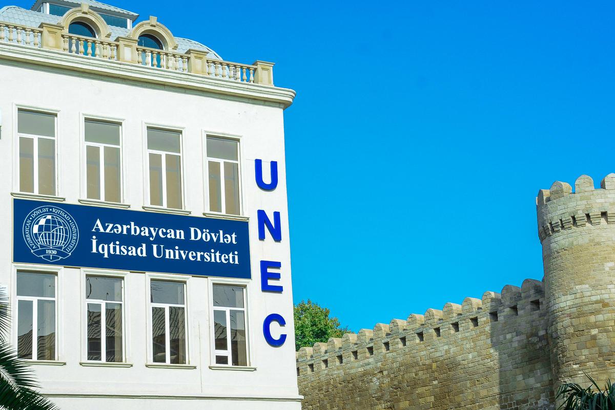UNEC-in 90 illik yubileyi ərəfəsində 9-cu ikili diplom proqramı haqqında müqavilə imzalandı