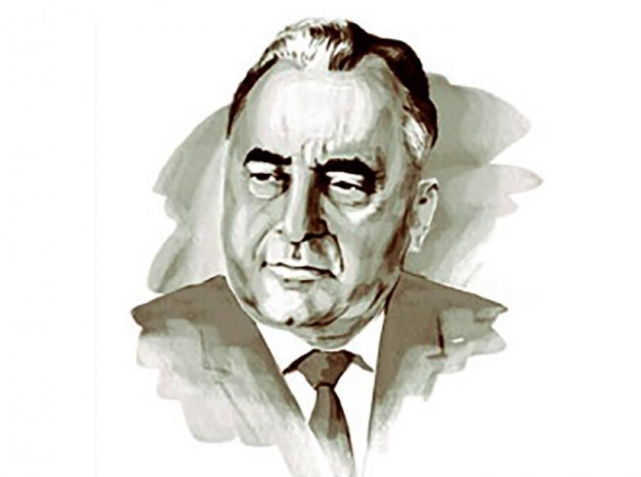 SSRİ PEA-nın ilk və son azərbaycanlı akademiki: Mehdi Mehdizadə