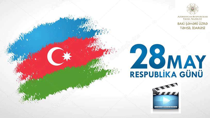 Bakı Şəhəri üzrə Təhsil İdarəsi onlayn videotəqdimat müsabiqəsinə start verdi