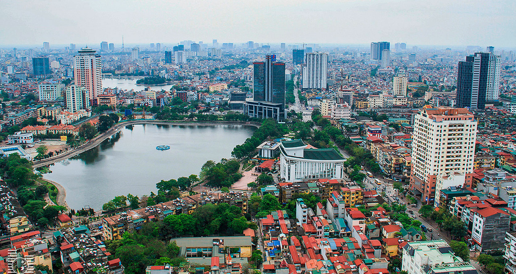 Vyetnamda təhsil imkanı