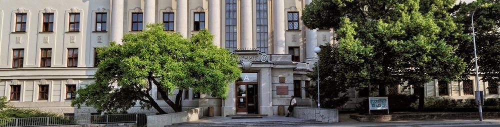 LDU Çexiya universiteti ilə Anlaşma Memorandumu imzalayıb.
