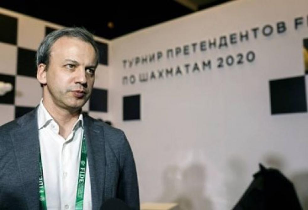 FIDE iddiaçılar turnirinin keçiriləcəyi tarix və məkanla bağlı bir ay ərzində qərar qəbul edəcək