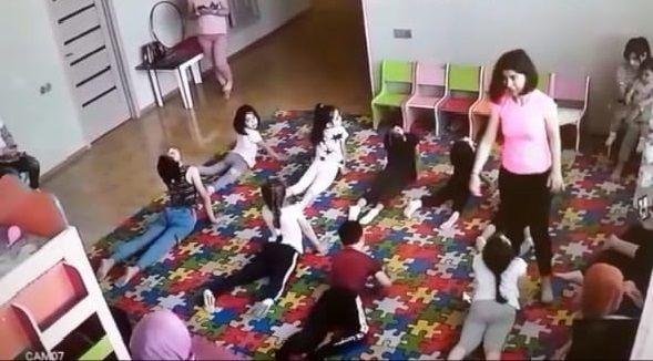 Azərbaycanda gizli işləyən tədris mərkəzi aşkarlandı