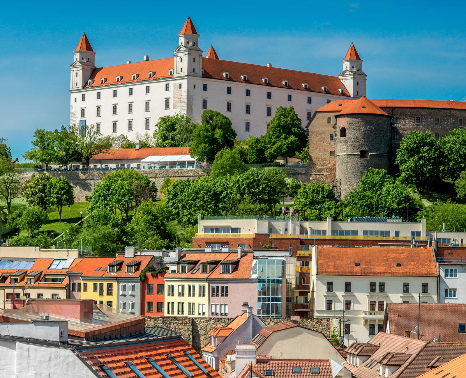 Slovakiyada beynəlxalq konfrans keçiriləcək