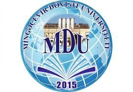 MDU-da elmi konfrans keçirilib