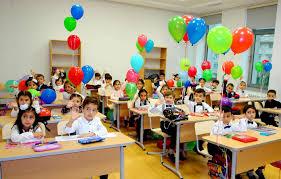 Yeni tədris ilində I sinifdə 165 mindən çox uşağın təhsil alacağı proqnozlaşdırılır