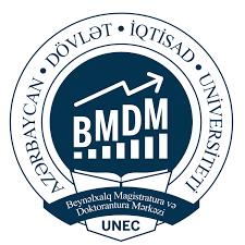 UNEC-Beynəlxalq Magistratura və Doktorantura Mərkəzi –BDMD,  ixtisas seçimi aparır