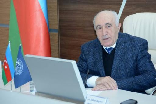 """""""Cəmiyyətimiz üçün yenə də əlimdən gələni edəcəyəm"""" – 79 yaşlı Şahlar Əsgərov"""