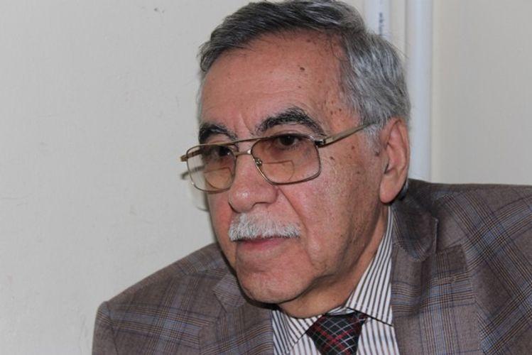 Aqşin Babayev vəfat etdi