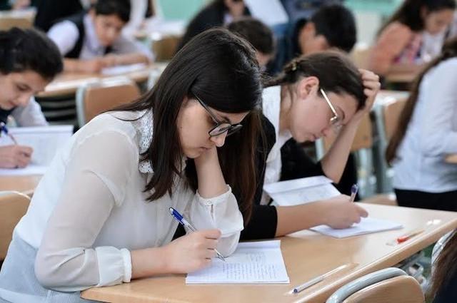 İyunun 10-11-də 39 bölgədə ümumi və tam orta təhsil səviyyəsi üzrə buraxılış imtahanları keçiriləcək