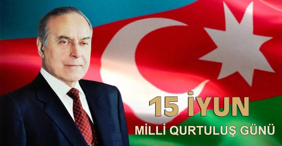 LDU-da 15 iyun –Milli Qurtuluş Gününə həsr olunmuş onlayn tədbir keçirilib
