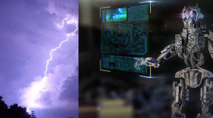 Süni intellektin meteorologiyada rolu
