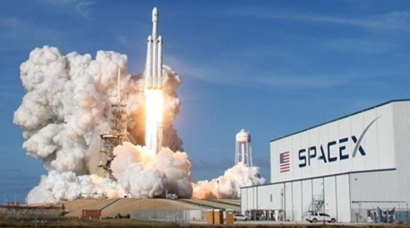 SpeaceX daha 60 peykini kosmosa göndərib