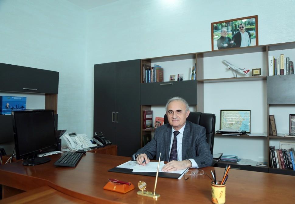 Azərbaycanda turizm təhsilinin inkişafına xüsusi diqqət yetirilir