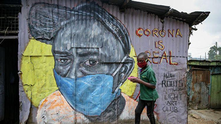 Keniyada məktəblər koronavirusa görə gələn il açılacaq