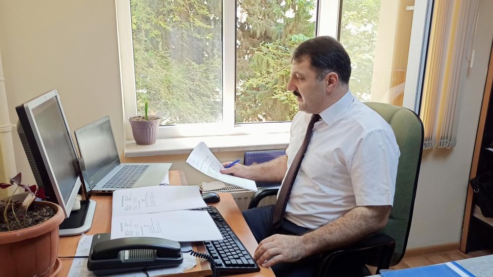 Azərbaycan İlahiyyat İnstitutunda yay imtahan sessiyası yekunlaşıb