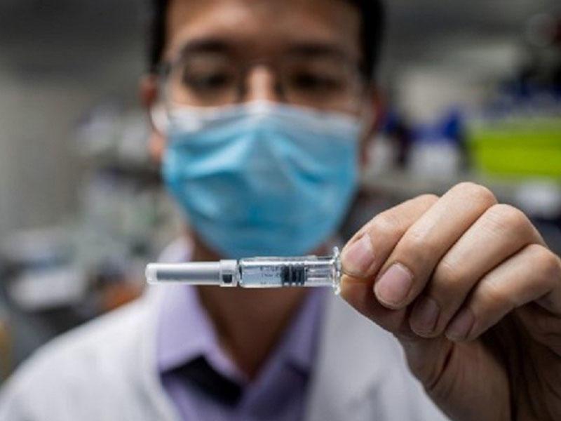 Koronavirusa qarşı peyvəndin üç ay ərzində hazırlanması göstərişi verilib