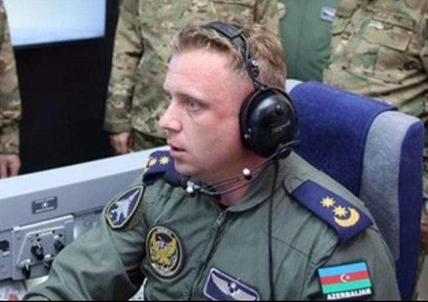 Polkovnik-leytenant Rəşad Atakişiyevin vəfatından bir il ötür